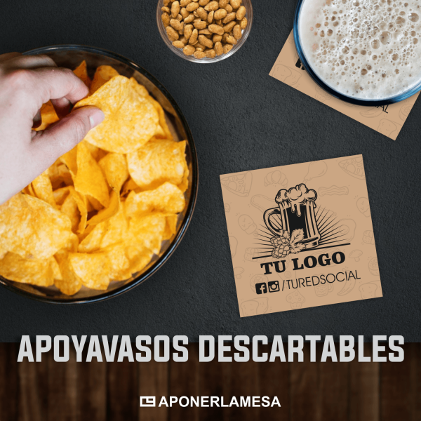 apoyavasos-descartables-n