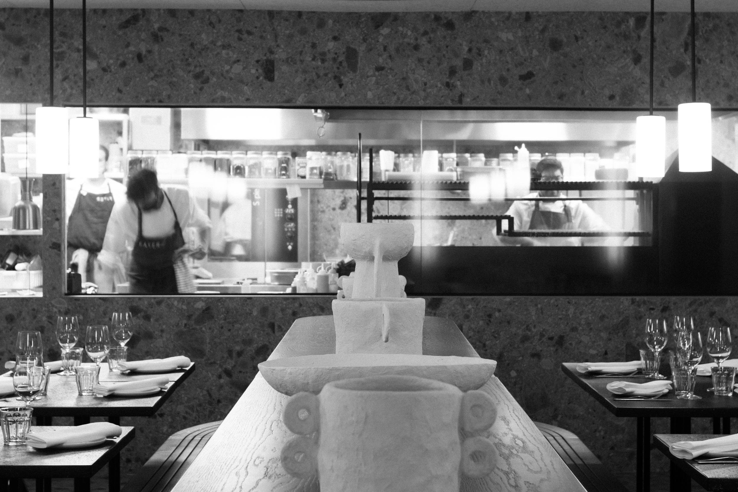 Dos argentinos entre los mejores nuevos restaurantes del mundo